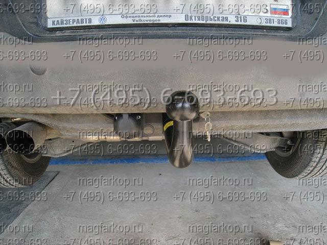 Схема установки фаркопа Bosal 036-863, схема подключения, инструкция, схема фаркопа 036-863.