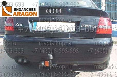 Марка: AUDI Модель: A4 Производитель: ARAGON.