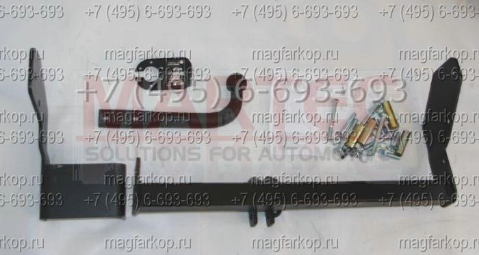 Фаркоп Kia Sportage (5 дверей)